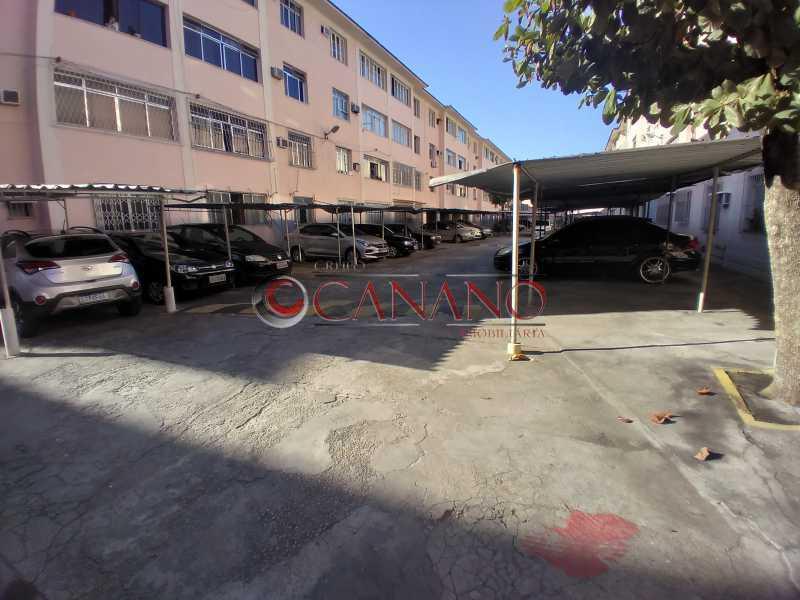 20210710_151659 - Apartamento à venda Avenida Teixeira de Castro,Ramos, Rio de Janeiro - R$ 240.000 - BJAP20971 - 17