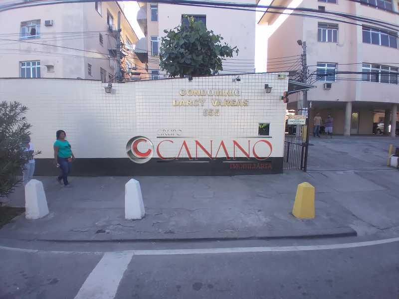 20210710_152421 - Apartamento à venda Avenida Teixeira de Castro,Ramos, Rio de Janeiro - R$ 240.000 - BJAP20971 - 20