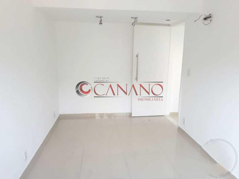 15. - Cobertura à venda Rua Marechal Bittencourt,Riachuelo, Rio de Janeiro - R$ 370.000 - BJCO30040 - 5