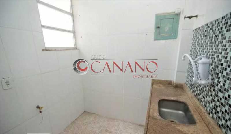 6 - Apartamento 2 quartos à venda Sampaio, Rio de Janeiro - R$ 125.000 - BJAP20978 - 7