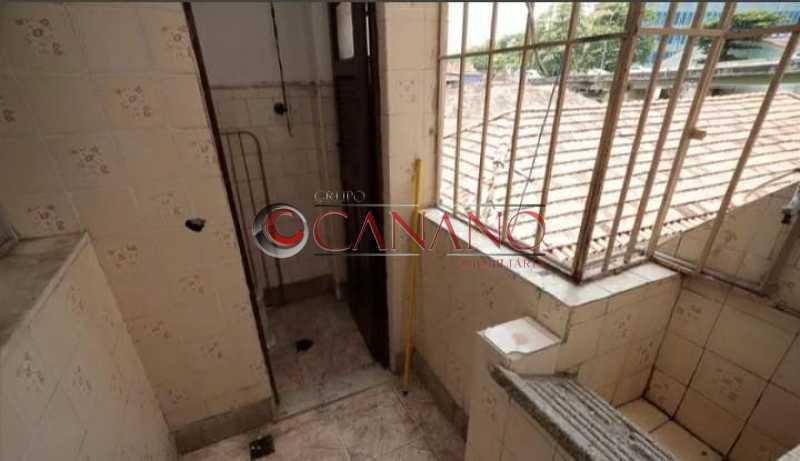 10 - Apartamento 2 quartos à venda Sampaio, Rio de Janeiro - R$ 125.000 - BJAP20978 - 11