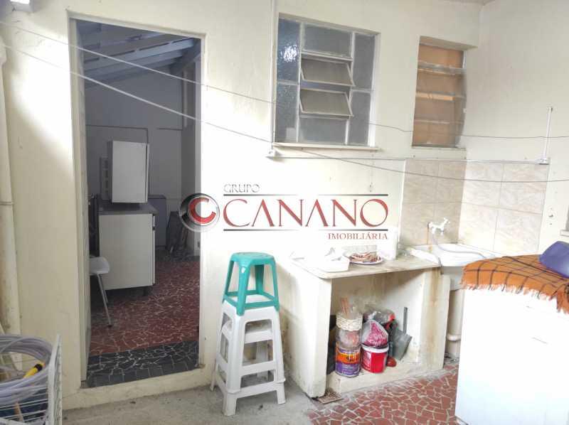 20. - Casa de Vila à venda Rua Dona Claudina,Méier, Rio de Janeiro - R$ 240.000 - BJCV20049 - 22