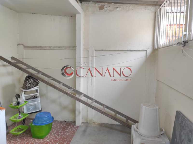 19. - Casa de Vila à venda Rua Dona Claudina,Méier, Rio de Janeiro - R$ 240.000 - BJCV20049 - 21