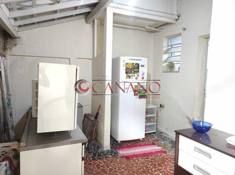 17. - Casa de Vila à venda Rua Dona Claudina,Méier, Rio de Janeiro - R$ 240.000 - BJCV20049 - 20