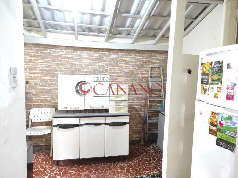 16. - Casa de Vila à venda Rua Dona Claudina,Méier, Rio de Janeiro - R$ 240.000 - BJCV20049 - 18