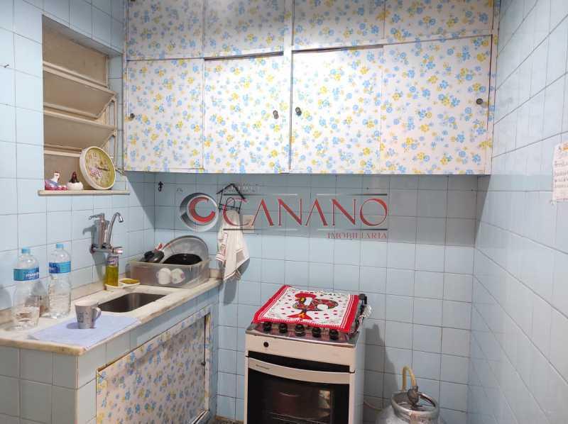 14. - Casa de Vila à venda Rua Dona Claudina,Méier, Rio de Janeiro - R$ 240.000 - BJCV20049 - 16