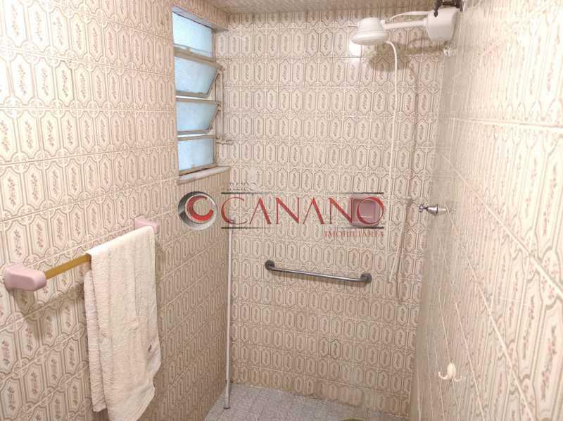 12. - Casa de Vila à venda Rua Dona Claudina,Méier, Rio de Janeiro - R$ 240.000 - BJCV20049 - 14