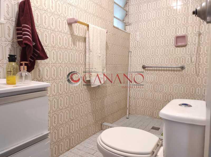 11. - Casa de Vila à venda Rua Dona Claudina,Méier, Rio de Janeiro - R$ 240.000 - BJCV20049 - 13