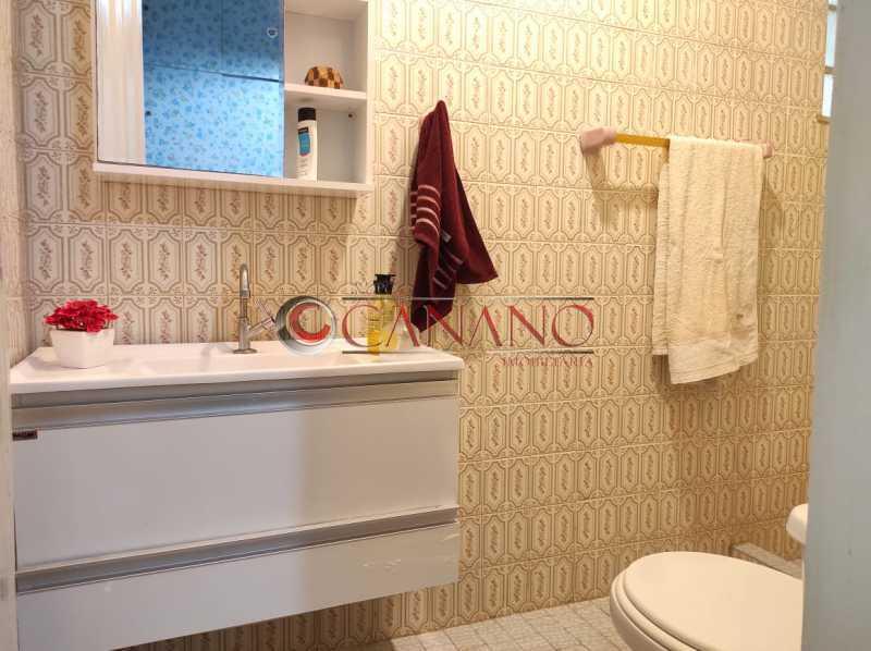 13. - Casa de Vila à venda Rua Dona Claudina,Méier, Rio de Janeiro - R$ 240.000 - BJCV20049 - 12