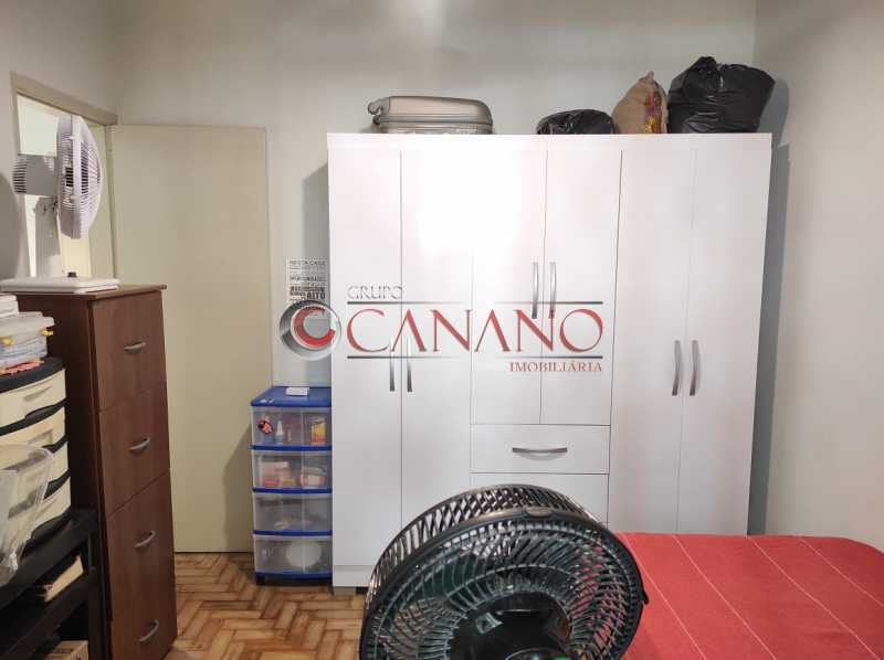9. - Casa de Vila à venda Rua Dona Claudina,Méier, Rio de Janeiro - R$ 240.000 - BJCV20049 - 11