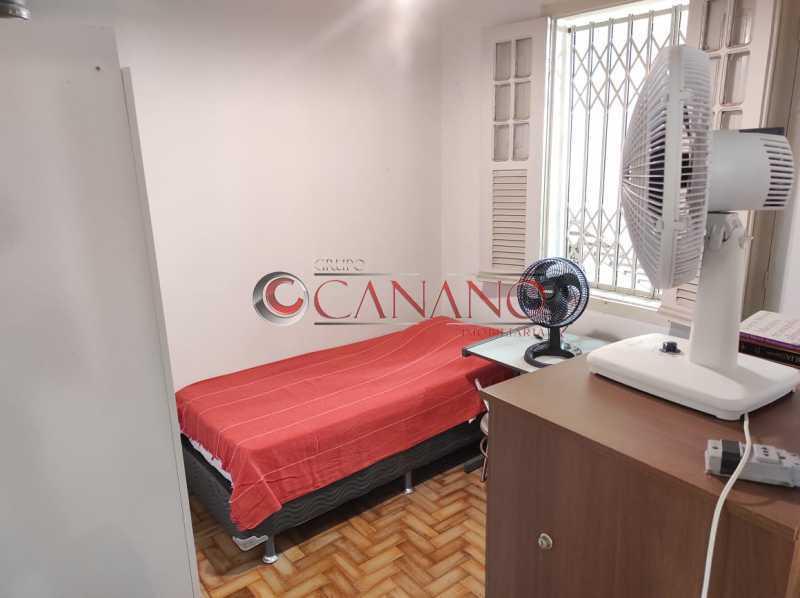 10. - Casa de Vila à venda Rua Dona Claudina,Méier, Rio de Janeiro - R$ 240.000 - BJCV20049 - 9