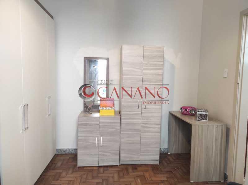 6. - Casa de Vila à venda Rua Dona Claudina,Méier, Rio de Janeiro - R$ 240.000 - BJCV20049 - 8