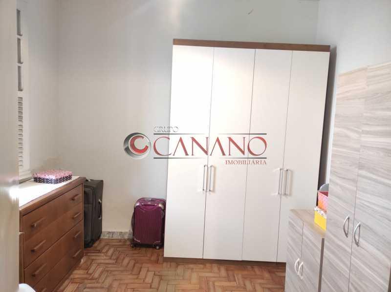 7. - Casa de Vila à venda Rua Dona Claudina,Méier, Rio de Janeiro - R$ 240.000 - BJCV20049 - 7