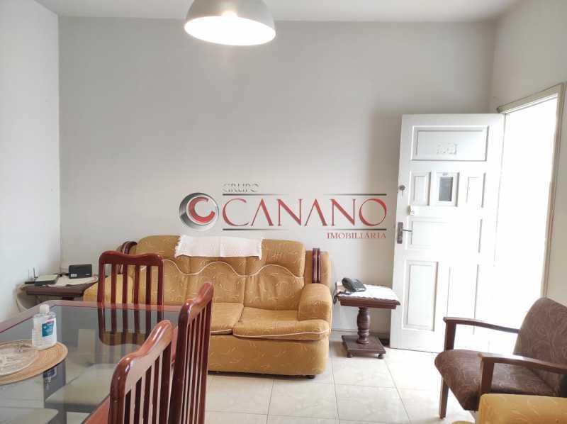 3. - Casa de Vila à venda Rua Dona Claudina,Méier, Rio de Janeiro - R$ 240.000 - BJCV20049 - 5