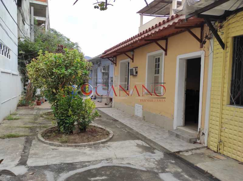 5. - Casa de Vila à venda Rua Dona Claudina,Méier, Rio de Janeiro - R$ 240.000 - BJCV20049 - 1