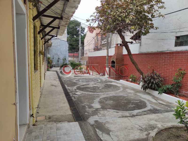 1. - Casa de Vila à venda Rua Dona Claudina,Méier, Rio de Janeiro - R$ 240.000 - BJCV20049 - 3