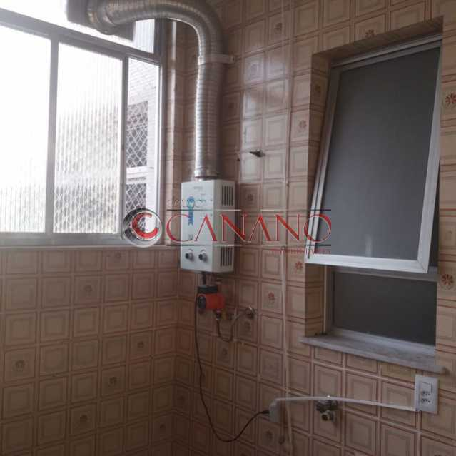 6 - Apartamento para alugar Rua Andrade Neves,Tijuca, Rio de Janeiro - R$ 2.300 - BJAP30294 - 7