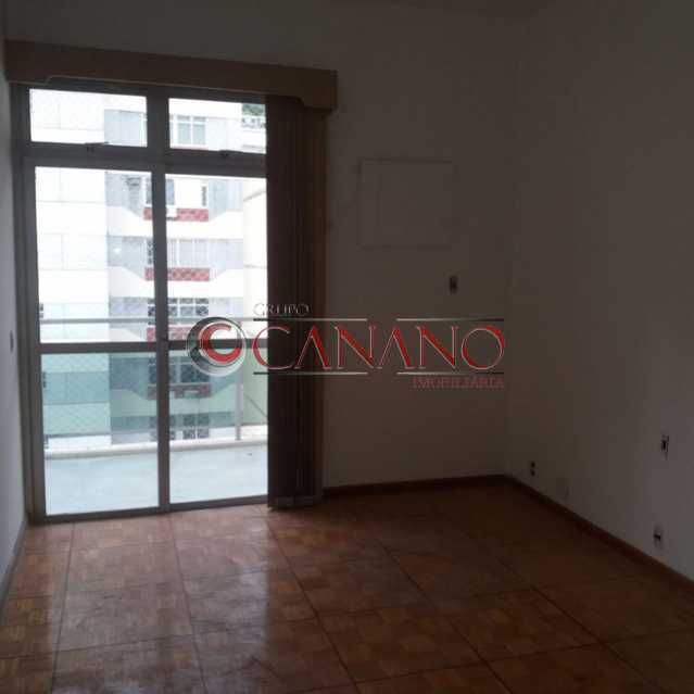 7 - Apartamento para alugar Rua Andrade Neves,Tijuca, Rio de Janeiro - R$ 2.300 - BJAP30294 - 8