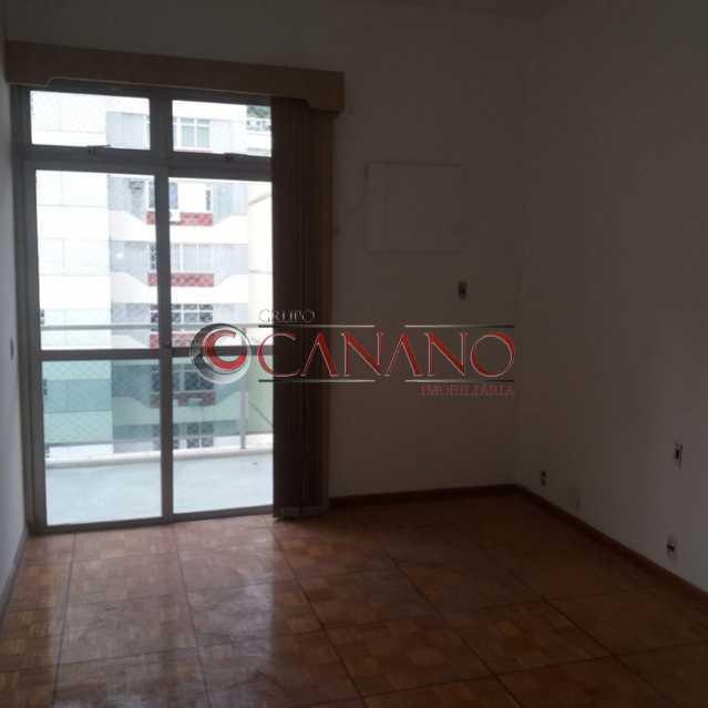 2 - Apartamento para alugar Rua Andrade Neves,Tijuca, Rio de Janeiro - R$ 2.300 - BJAP30294 - 3