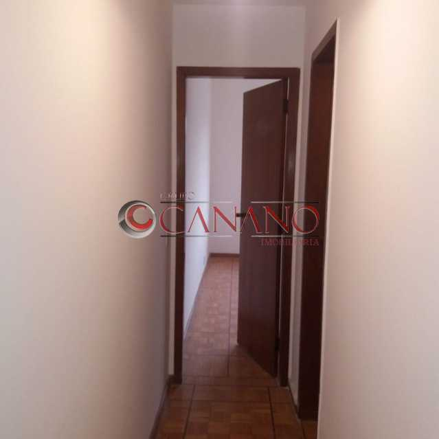 10 - Apartamento para alugar Rua Andrade Neves,Tijuca, Rio de Janeiro - R$ 2.300 - BJAP30294 - 11