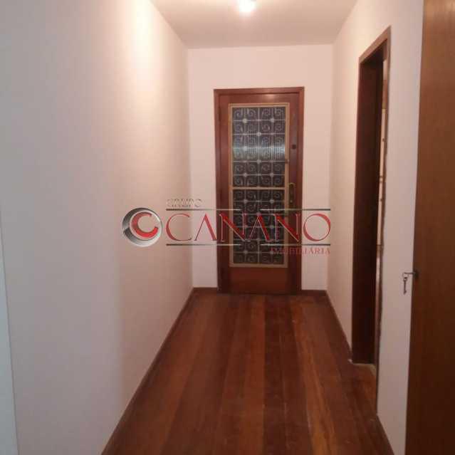 3 - Apartamento para alugar Rua Andrade Neves,Tijuca, Rio de Janeiro - R$ 2.300 - BJAP30294 - 4