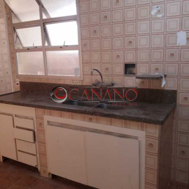13 - Apartamento para alugar Rua Andrade Neves,Tijuca, Rio de Janeiro - R$ 2.300 - BJAP30294 - 14