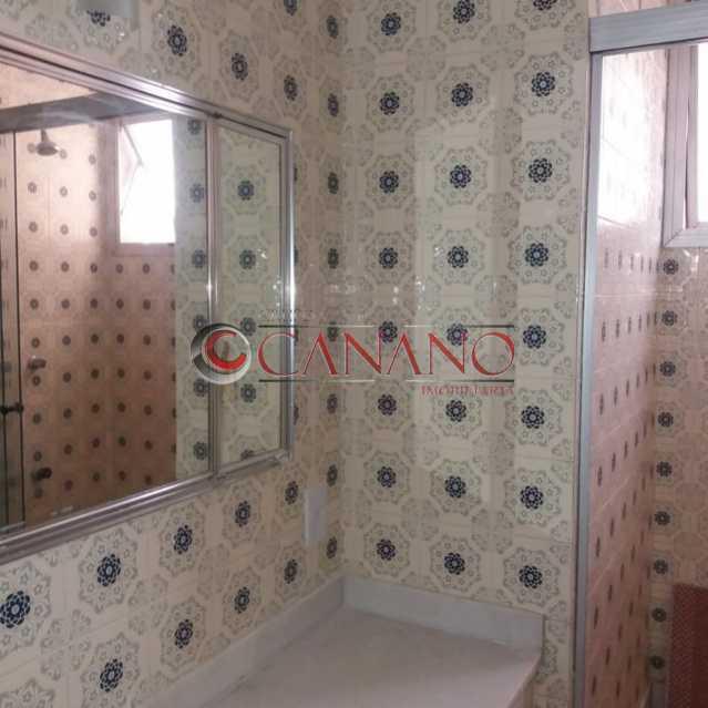 5 - Apartamento para alugar Rua Andrade Neves,Tijuca, Rio de Janeiro - R$ 2.300 - BJAP30294 - 6