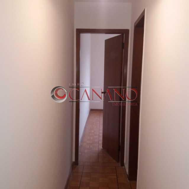 14 - Apartamento para alugar Rua Andrade Neves,Tijuca, Rio de Janeiro - R$ 2.300 - BJAP30294 - 15