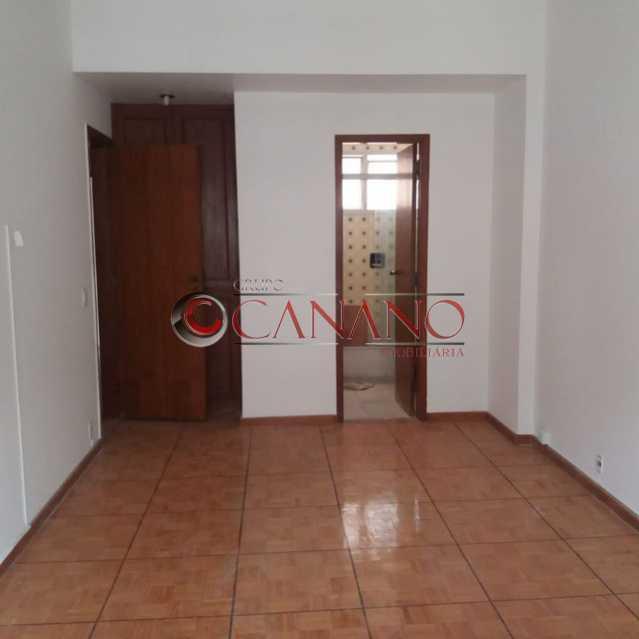 1 - Apartamento para alugar Rua Andrade Neves,Tijuca, Rio de Janeiro - R$ 2.300 - BJAP30294 - 1