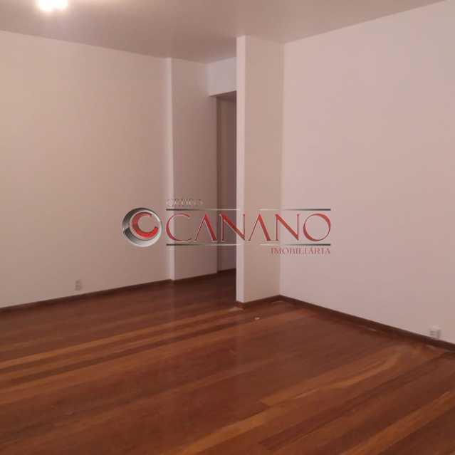 18 - Apartamento para alugar Rua Andrade Neves,Tijuca, Rio de Janeiro - R$ 2.300 - BJAP30294 - 19
