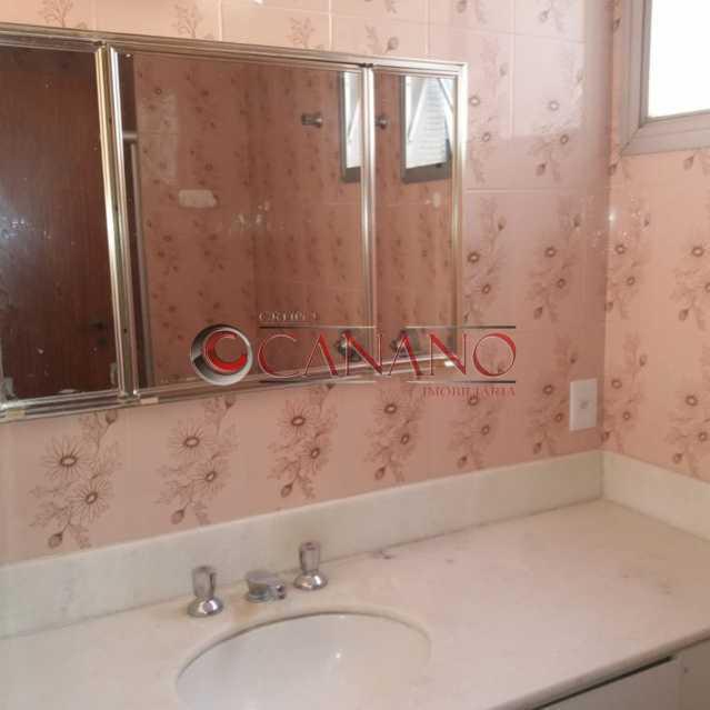 19 - Apartamento para alugar Rua Andrade Neves,Tijuca, Rio de Janeiro - R$ 2.300 - BJAP30294 - 20