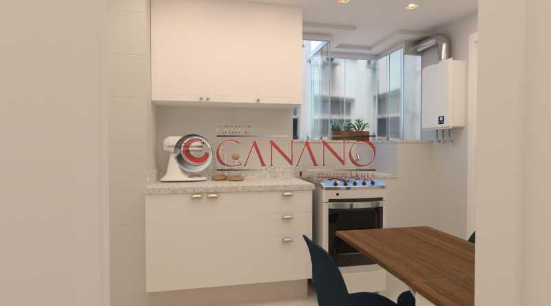 5 - Apartamento à venda Rua Décio Vilares,Copacabana, Rio de Janeiro - R$ 869.000 - BJAP20996 - 15