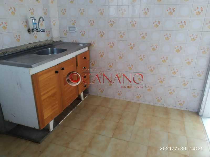 3 - Apartamento à venda Rua Paulo Pires,Tomás Coelho, Rio de Janeiro - R$ 145.000 - BJAP20997 - 12