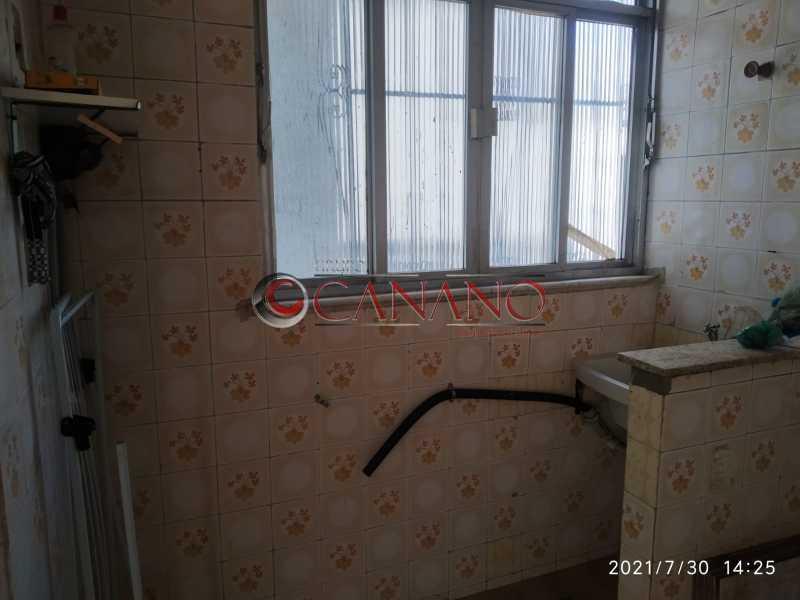 4 - Apartamento à venda Rua Paulo Pires,Tomás Coelho, Rio de Janeiro - R$ 145.000 - BJAP20997 - 13