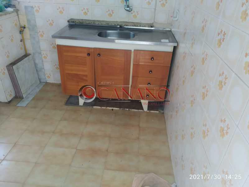 5 - Apartamento à venda Rua Paulo Pires,Tomás Coelho, Rio de Janeiro - R$ 145.000 - BJAP20997 - 10