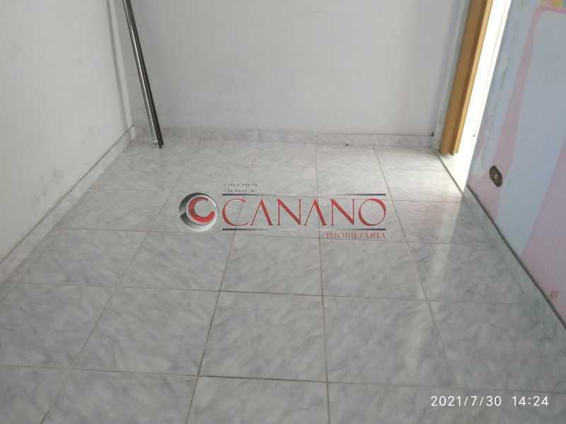 9 - Apartamento à venda Rua Paulo Pires,Tomás Coelho, Rio de Janeiro - R$ 145.000 - BJAP20997 - 1