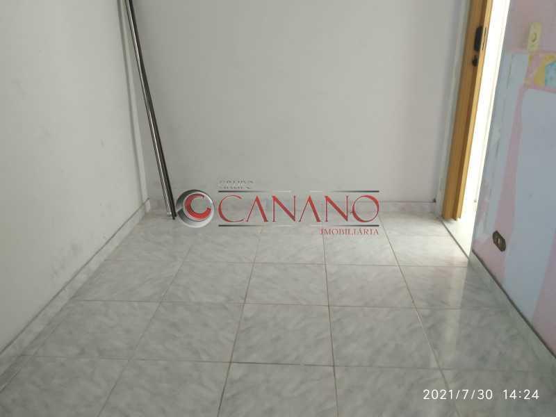 10 - Apartamento à venda Rua Paulo Pires,Tomás Coelho, Rio de Janeiro - R$ 145.000 - BJAP20997 - 9