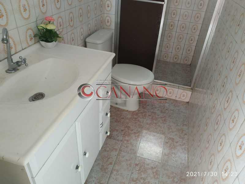 12 - Apartamento à venda Rua Paulo Pires,Tomás Coelho, Rio de Janeiro - R$ 145.000 - BJAP20997 - 11