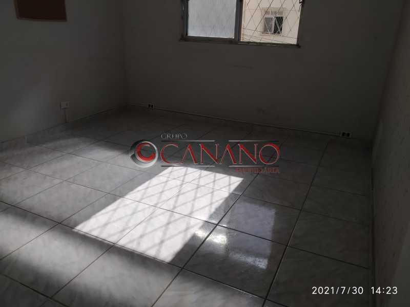 16 - Apartamento à venda Rua Paulo Pires,Tomás Coelho, Rio de Janeiro - R$ 145.000 - BJAP20997 - 16
