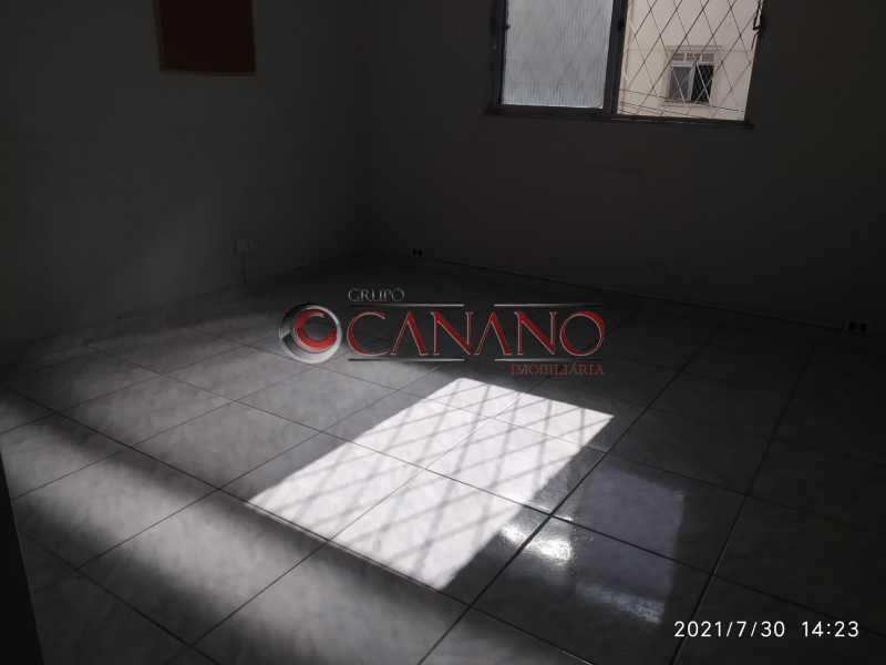17 - Apartamento à venda Rua Paulo Pires,Tomás Coelho, Rio de Janeiro - R$ 145.000 - BJAP20997 - 17