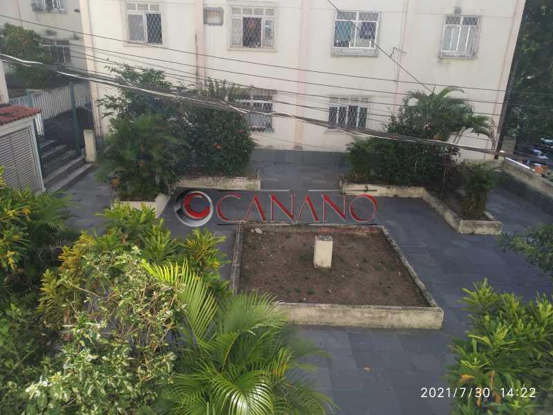 19 - Apartamento à venda Rua Paulo Pires,Tomás Coelho, Rio de Janeiro - R$ 145.000 - BJAP20997 - 20