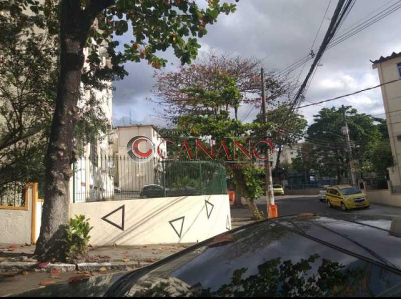 12 - Apartamento à venda Rua Paulo Pires,Tomás Coelho, Rio de Janeiro - R$ 145.000 - BJAP20997 - 21