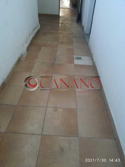 1 - Apartamento à venda Avenida João Ribeiro,Pilares, Rio de Janeiro - R$ 170.000 - BJAP20998 - 3