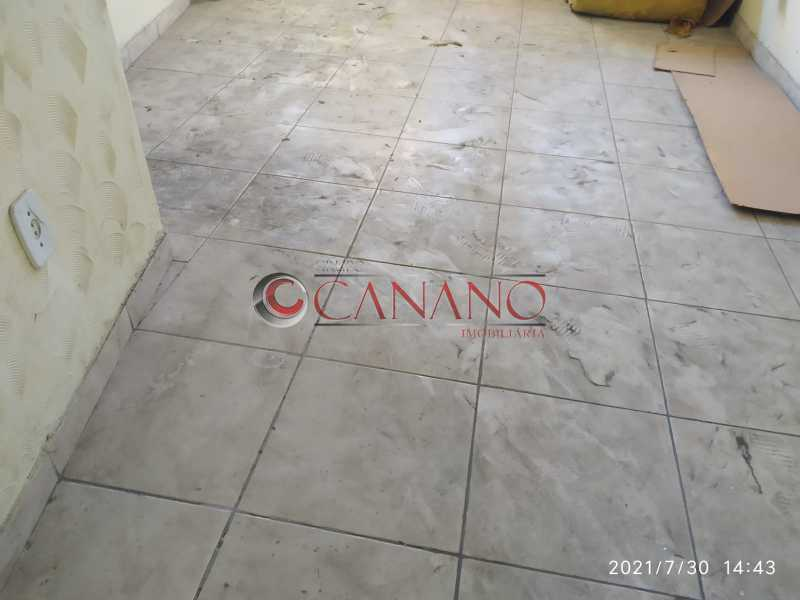 2 - Apartamento à venda Avenida João Ribeiro,Pilares, Rio de Janeiro - R$ 170.000 - BJAP20998 - 1