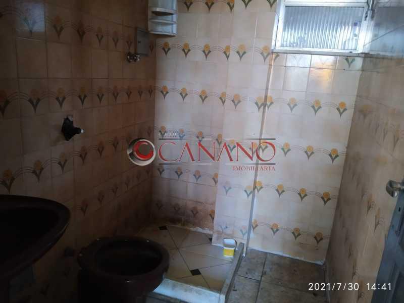 3 - Apartamento à venda Avenida João Ribeiro,Pilares, Rio de Janeiro - R$ 170.000 - BJAP20998 - 6