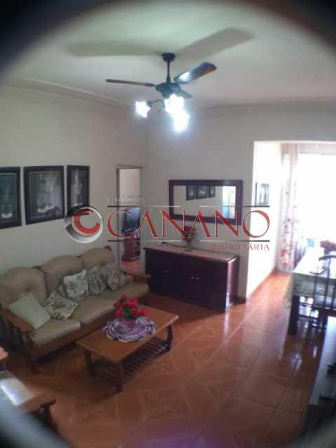 1 - Apartamento à venda Rua Álvaro Miranda,Pilares, Rio de Janeiro - R$ 300.000 - BJAP20999 - 3