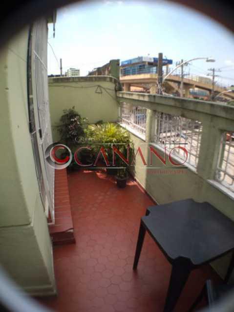 5 - Apartamento à venda Rua Álvaro Miranda,Pilares, Rio de Janeiro - R$ 300.000 - BJAP20999 - 1