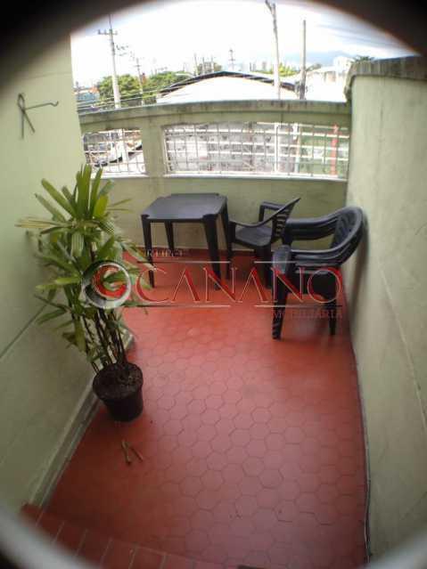 10 - Apartamento à venda Rua Álvaro Miranda,Pilares, Rio de Janeiro - R$ 300.000 - BJAP20999 - 4
