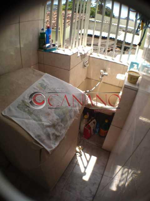 20 - Apartamento à venda Rua Álvaro Miranda,Pilares, Rio de Janeiro - R$ 300.000 - BJAP20999 - 19