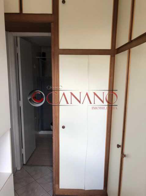5 - Apartamento à venda Rua São Brás,Todos os Santos, Rio de Janeiro - R$ 495.000 - BJAP30295 - 6